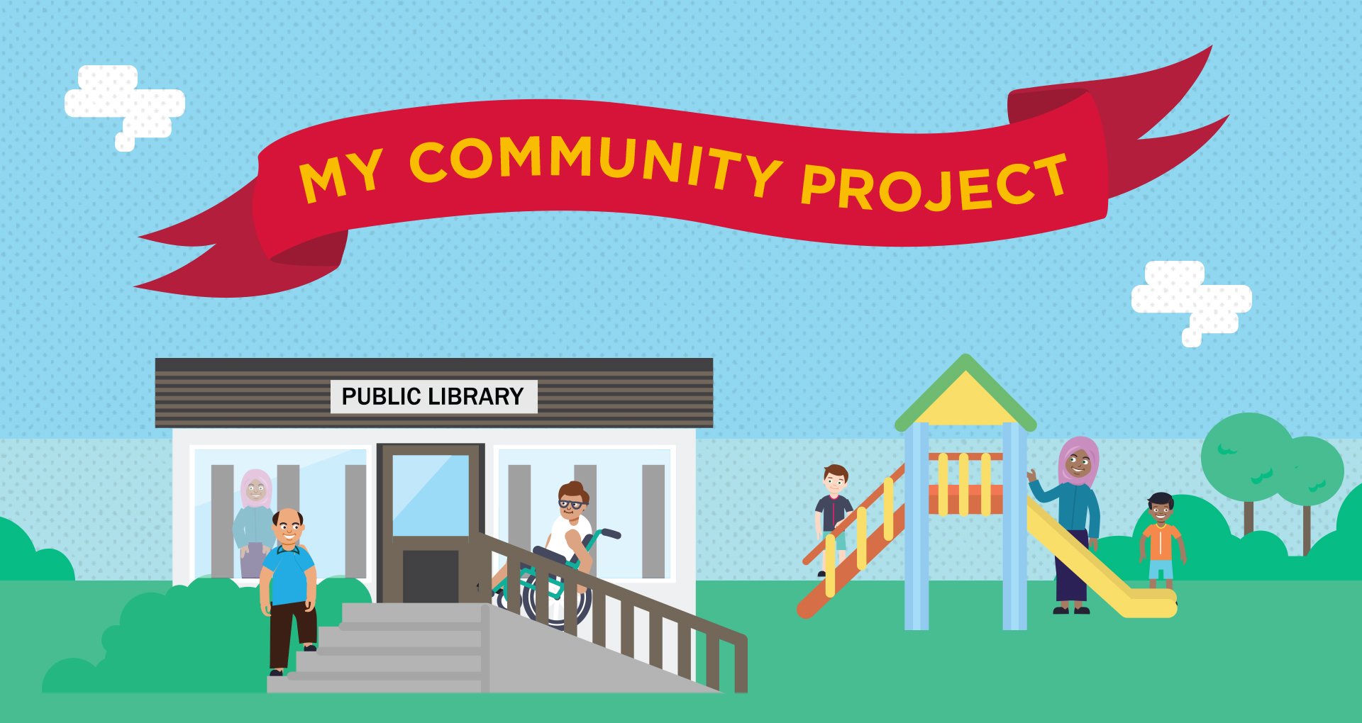 Nominations are now open for projects to be funded under the NSW Government's My Community Project.