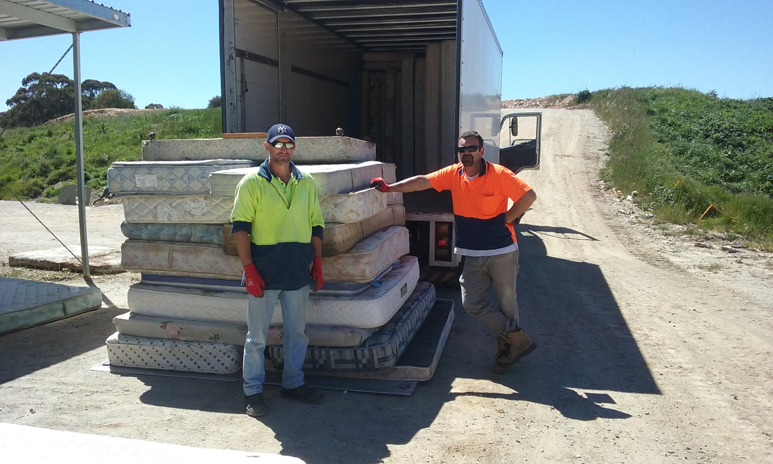 mattress recycling. Mattress Recycling Is Available At Council\u0027s Waste And Centres. A